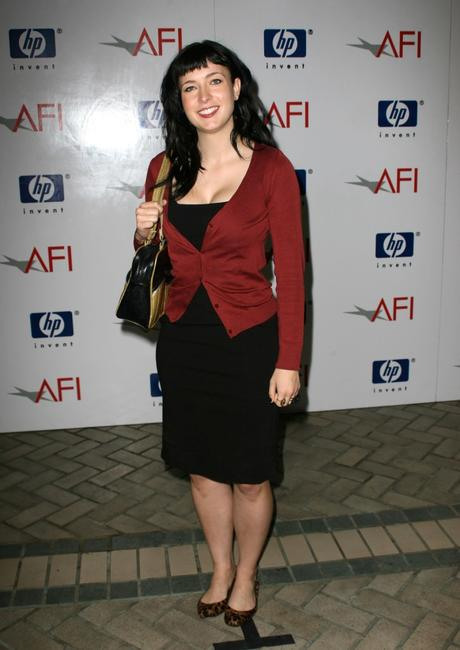 Diablo Cody at the 8th Annual AFI Awards.