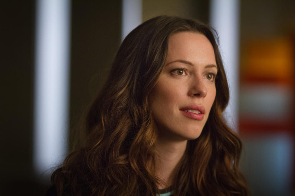 Rebecca Hall as Dr. Maya Hansen in