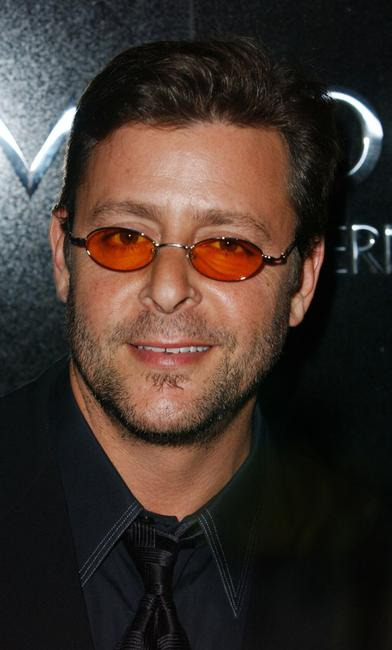 Judd Nelson at the opening of