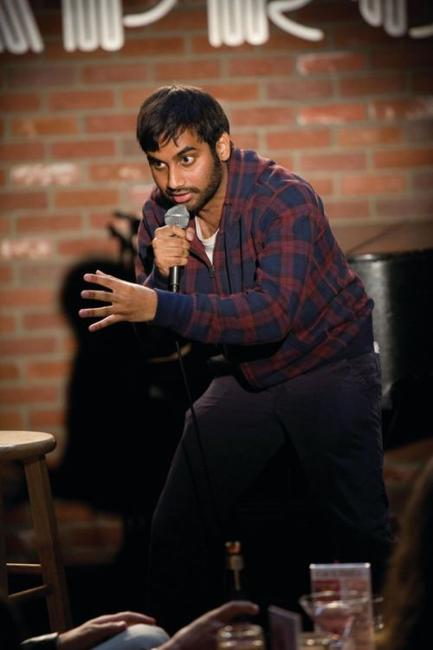 Aziz Ansari as Randy in