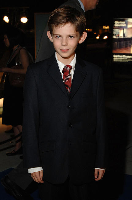 Robbie Kay at the Serendipity Point Films party during the Toronto International Film Festival.