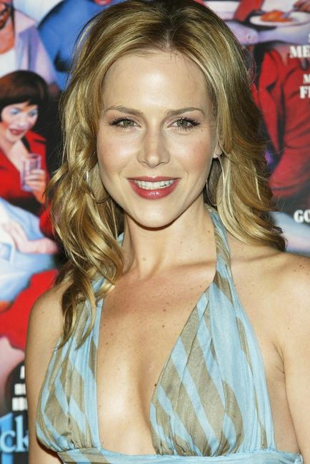 Julie Benz at the Director's Guild of America premiere of