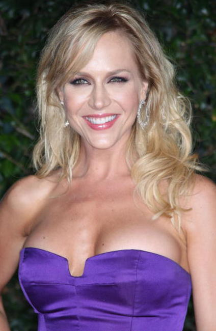 Julie Benz at the TV Guide's Sixth Annual Emmy Awards After Party.