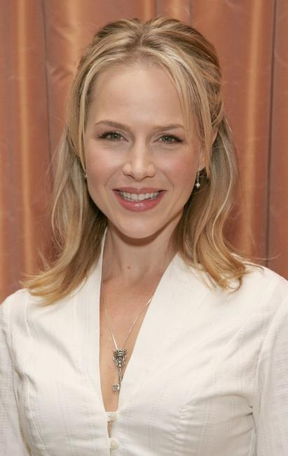 Julie Benz at the 3rd Annual Hollywood Bag Lady Lupus Luncheon.