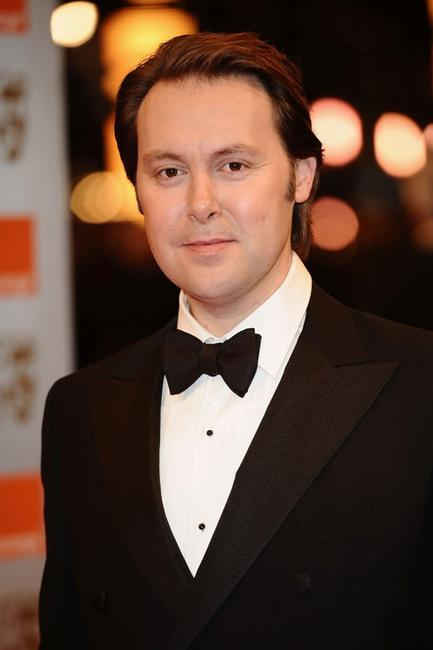 Christian McKay at the Orange British Academy Film Awards 2010.