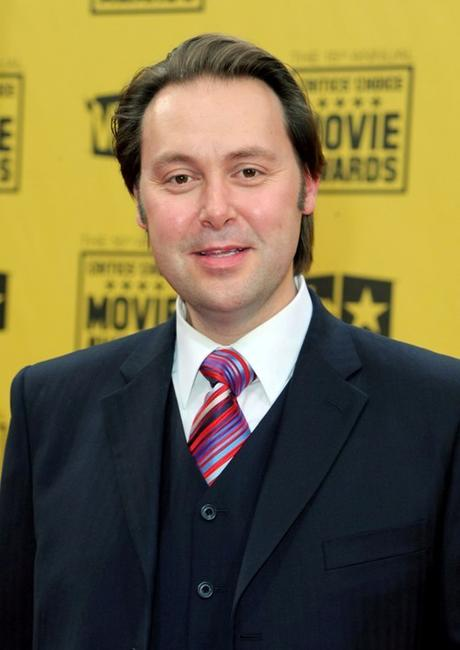 Christian McKay at the 15th Annual Critic's Choice Movie Awards.