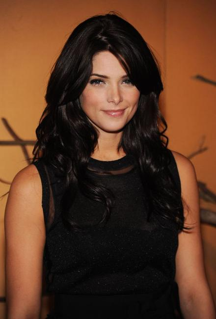 Ashley Greene at the