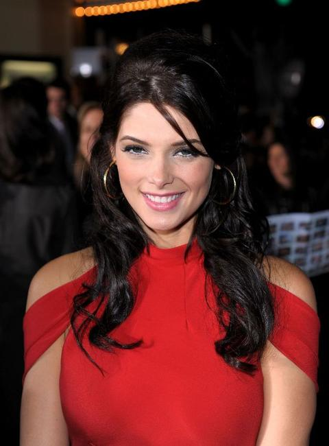 Ashley Greene at the California premiere of