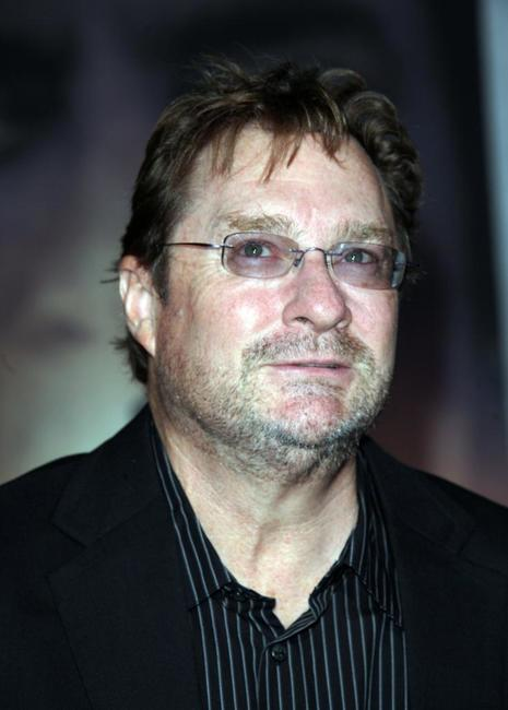 Stephen Root at the premiere of