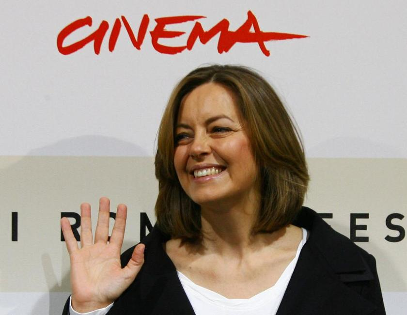 Greta Scacchi at the photocall of