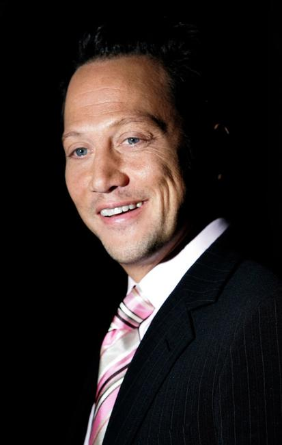 Rob Schneider at the UK Premiere of