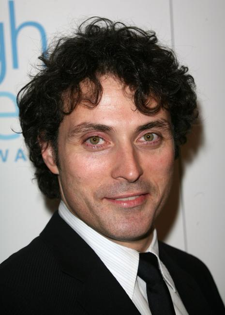 Rufus Sewell at the Hollywood Life magazine's 6th Annual Breakthrough Awards.