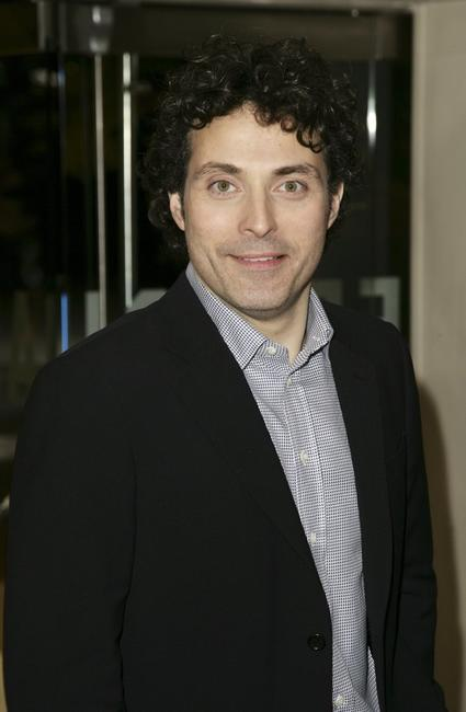 Rufus Sewell at the premiere of