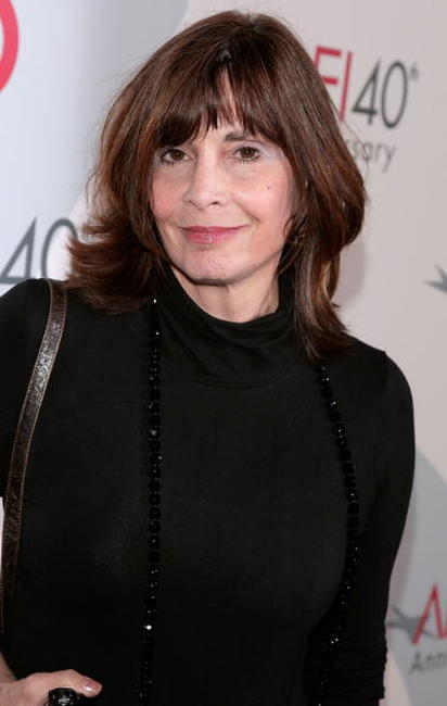Talia Shire at the AFI's 40th Anniversary celebration presented by Target .