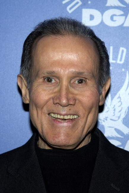 Henry Silva at the tribute to the career of the late Director George Sidney.