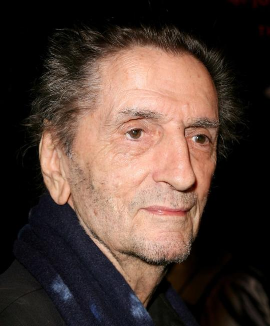 Harry Dean Stanton at the Special Screening of