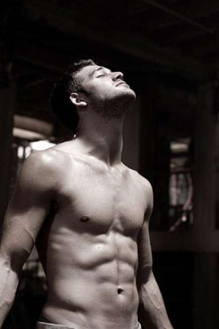 Ryan Guzman in