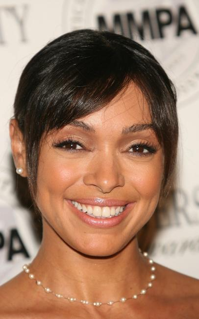 Tamara Taylor at the 14th Annual Diversity Awards Gala.