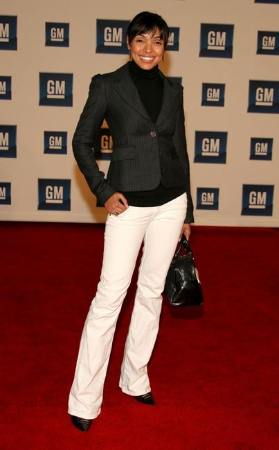 Tamara Taylor at the 6th Annual General Motors TEN event.