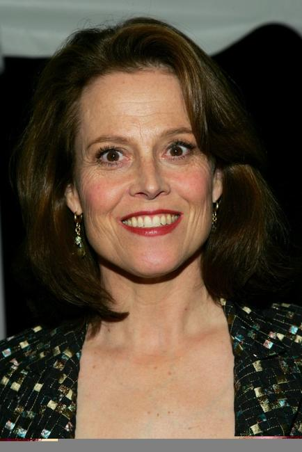 Sigourney Weaver at the Toronto International Film Festival premiere of
