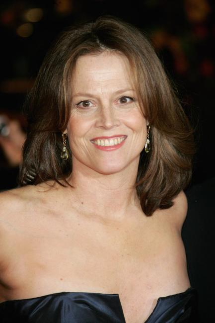 Sigourney Weaver at the 56th Berlin International Film Festival.