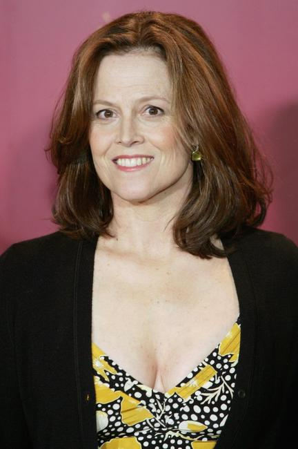 Sigourney Weaver at the 56th Berlin International Film Festival for the photocall for
