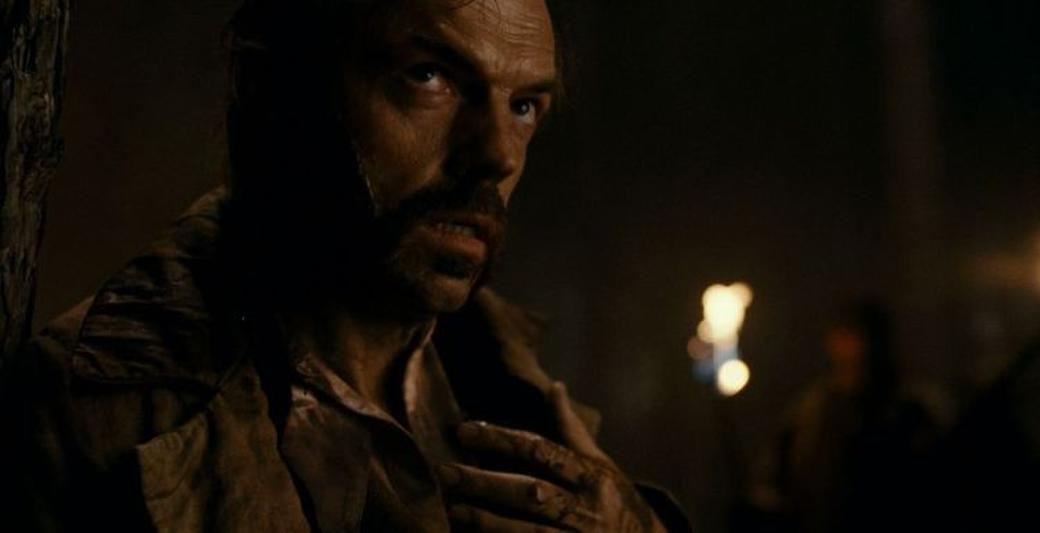 Hugo Weaving in