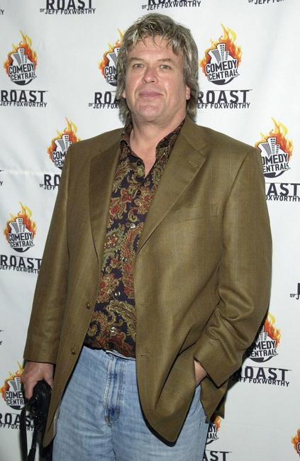 Ron White at the Comedy Centrals Jeff Foxworthy Roast.