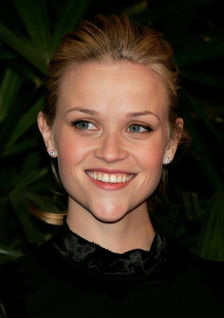 Reese Witherspoon at the Oscar Nominees Luncheon.