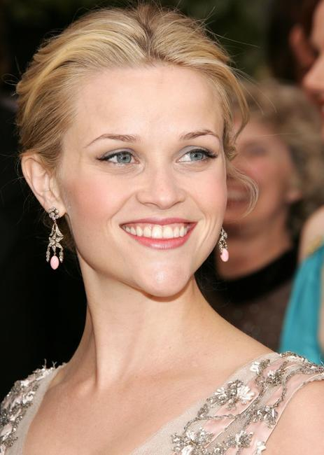 Reese Witherspoon at the 78th Annual Academy Awards.