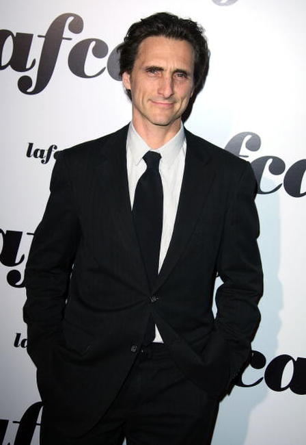 Lawrence Bender at the 32nd Annual LA Film Critic's Association Awards.