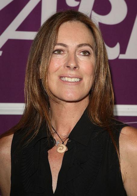 Kathryn Bigelow at the Variety's 1st Annual Power of Women Luncheon.
