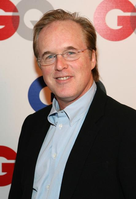 Brad Bird at the GQ 2007 Men Of The Year celebration.