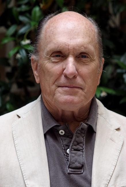 Robert Duvall at the Rome photocall for