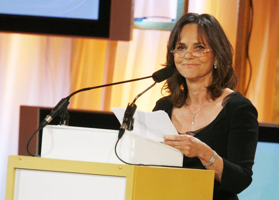 Sally Field at the 13th Annual Premiere Magazines Women in Film Dinner.