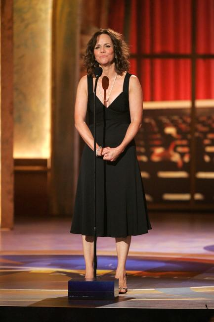 Sally Field at the 59th Annual Tony Awards.