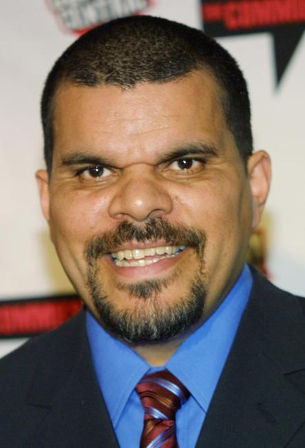 Luis Guzman at Comedy Central's First Ever Awards Show
