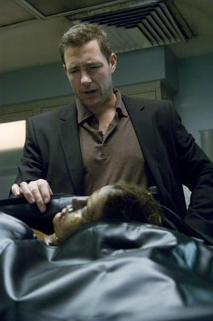 Edward Burns in