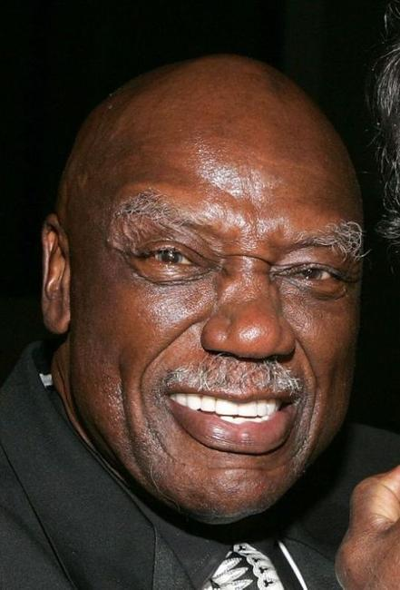 Tony Burton at the after party of the premiere of