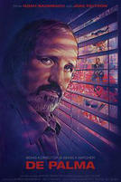 De Palma showtimes and tickets