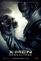 X-Men: Apocalypse 3D showtimes and tickets