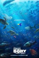 Finding Dory An IMAX 3D Experience showtimes and tickets