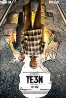 Te3n showtimes and tickets