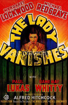 The Lady Vanishes showtimes and tickets