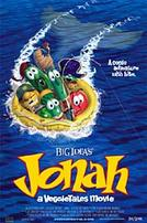 Jonah: A VeggieTales Movie showtimes and tickets