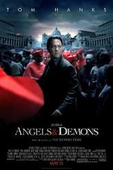 Angels & Demons showtimes and tickets