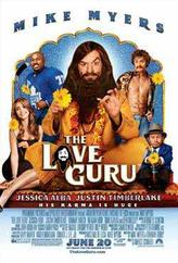The Love Guru showtimes and tickets