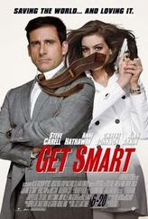 Get Smart showtimes and tickets