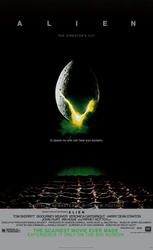 Alien: The Director's Cut showtimes and tickets