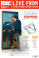 Henry IV, Part I showtimes and tickets